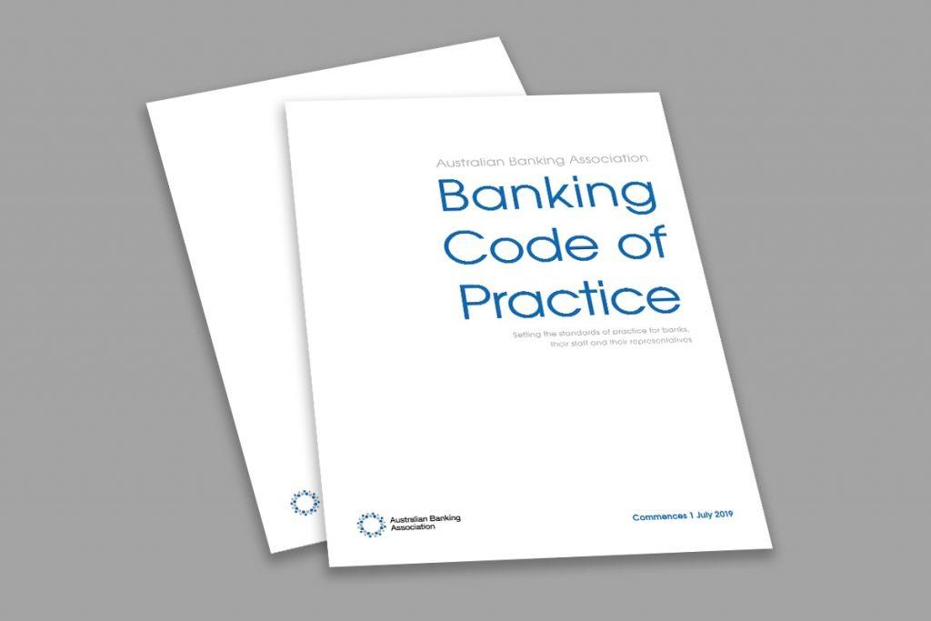 Banking Code of Practice Sex work discrimination