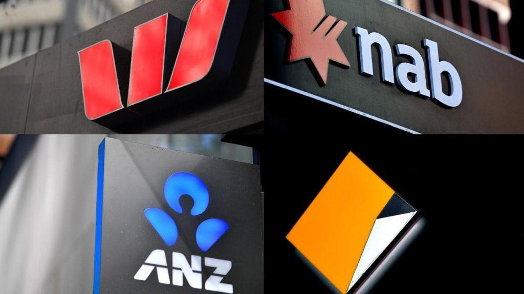 Big 4 Banks Discrimination
