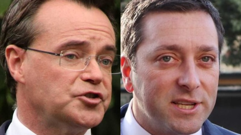 Liberal Party Leadership Spill